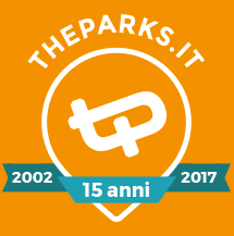 theParks.it - parchi di divertimento